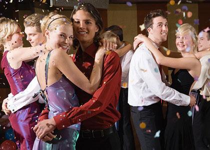 School Dances